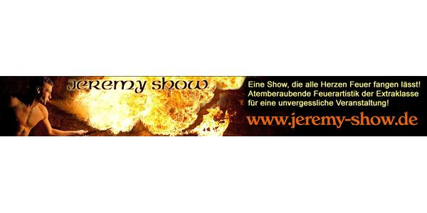 Jeremy Show