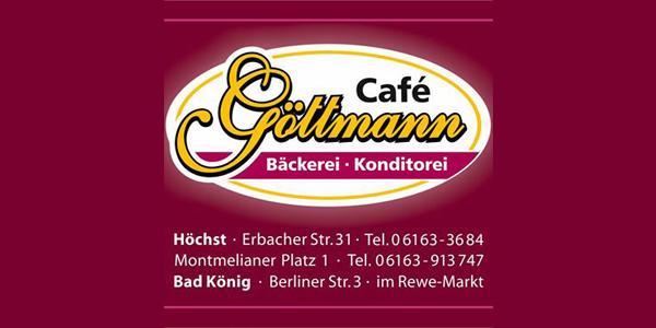 Café Bäckerei Göttmann